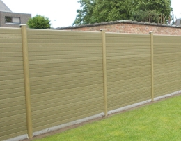 Fencing Panels